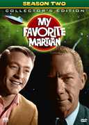 My Favorite Martian: Season 2