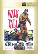 Walk Tall , Willard Parker