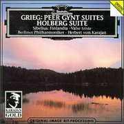 Peer Gynt , Berlin Philharmonic Orchestra