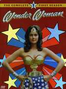 Wonder Woman: The Complete First Season , Debra Winger