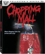 Chopping Mall (Vestron Video Collector's Series) , Kelli Maroney