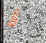 Riot! [Import] , Paramore