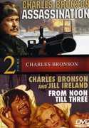 Assassination /  From Noon Till Three , Stephan Elliot