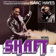 Shaft (Music From The Soundtrack) , Isaac Hayes
