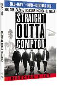 Straight Outta Compton , Corey Hawkins