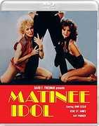 Matinee Idol , John Leslie