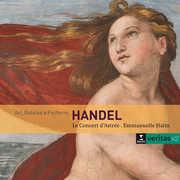 Handel: Aci Galatea E Polifemo , Emmanuelle Haim