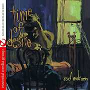Time Of Desire , Rod McKuen