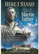Here I Stand: Martin Luther