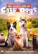 Secret Life Of Cats And Dogs