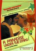 A Paradise Under the Stars , Vladimir Cruz