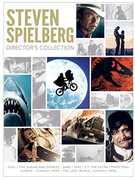 Steven Spielberg Director's Collection , Honor Blackman
