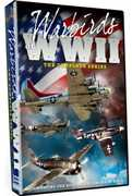 Warbirds of WWII: The Complete Series