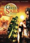 Green Sails , Elizabeth Anne Allen