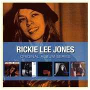 Original Album Series , Rickie Lee Jones