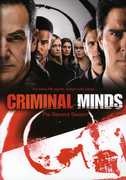 Criminal Minds: Season 2 , Jayne Atkinson
