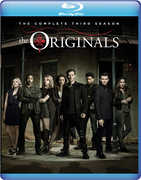 The Originals: The Complete Third Season , Daniel Gillies