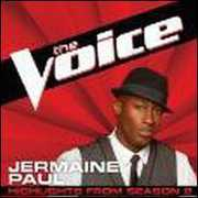 Voice: Highlights from Season 2 [Import] , Jermaine Paul