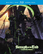 Seraph of the End: Vampire Reign - SSN One Part 1