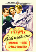 The Bride Walks Out , Barbara Stanwyck