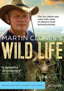 Martin Clune's Wild Life , Martin Clunes