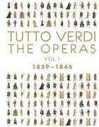 Tutto Verdi Operas 1 (1839 - 1846) , G. Verdi