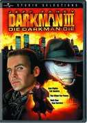 Darkman III: Die Darkman Die , Roxann Biggs