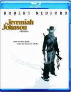 Jeremiah Johnson , Robert Redford
