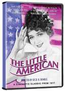 The Little American , DeWitt Jennings
