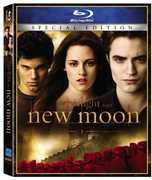 The Twilight Saga: New Moon , Rachelle Lefevre