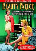 Pre-Code Double Feature: Beauty Parlor /  Secret Sinners , Jack Mulhall