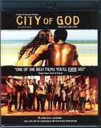 City of God [Import] , Alexandre Rodrigues