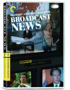 Broadcast News (Criterion Collection) , William Hurt