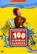 Treasury of 100 Storybook Classics , James Earl Jones