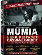 Mumia: Long Distance Revolutionary , Alice Walker