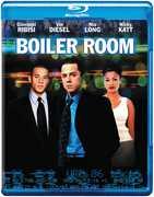 Boiler Room , Giovanni Ribisi