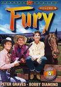 Fury: Volume 4 , Peter Graves