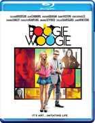 Boogie Woogie , Gillian Anderson
