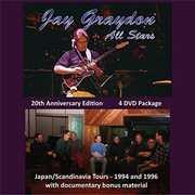 Jay Graydon All Stars: 20th Anniversary Edition