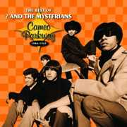 The Best Of 1966-1967 , Question Mark & The Mysterians