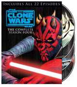 Star Wars: The Clone Wars - Season Four , Richard Vernon