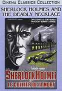 Sherlock Holmes and the Deadly Necklace , Christopher Lee