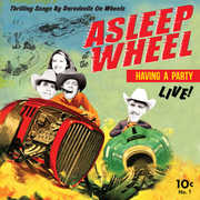 Havin' A Party Live , Asleep at the Wheel