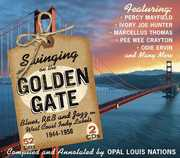 Swinging On The Golden Gate , Various Artists