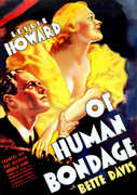 Of Human Bondage (1934) , Leslie Howard