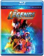 DC's Legends of Tomorrow: The Complete Second Season , Victor Garber