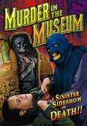 Murder in the Museum , Phyllis Barrington