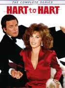 Hart to Hart: The Complete Series , Robert Wagner
