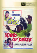 Hand Of Death , John Agar