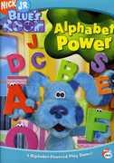 Blue's Clues: Blue's Room - Alphabet Power , Nick Balaban